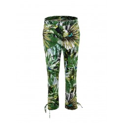 PANTALON IMPERIAL IMPRIME JUNGLE