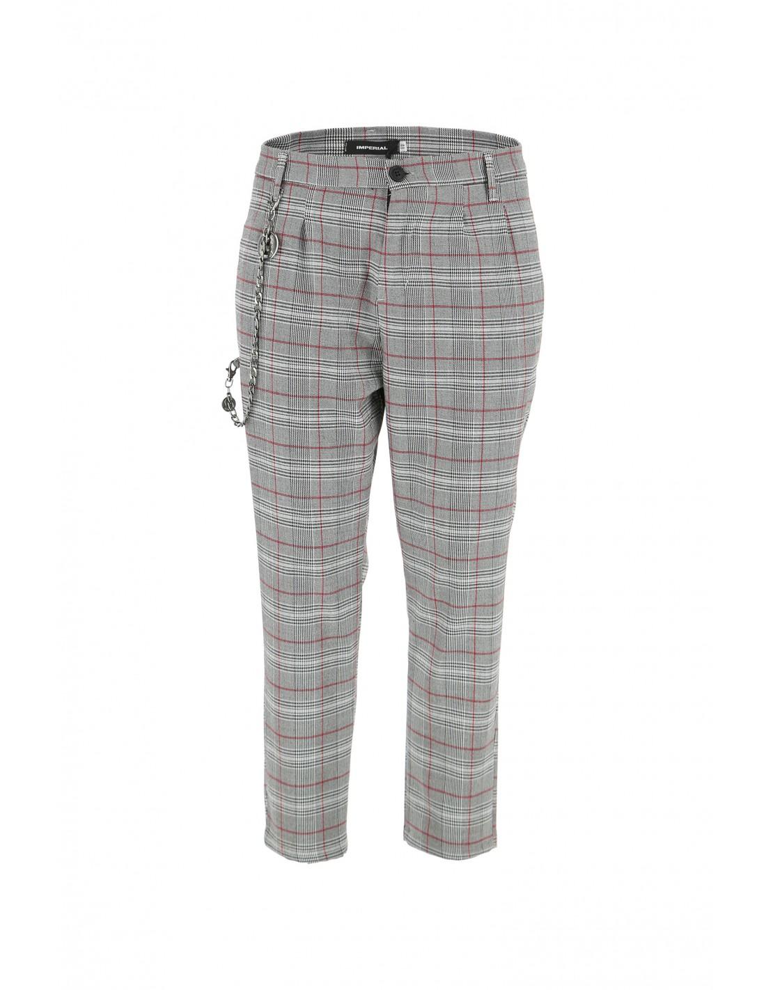 Esprit Sarouel De Pantalon Motif Imperial Gallles Prince 0wPX8knO